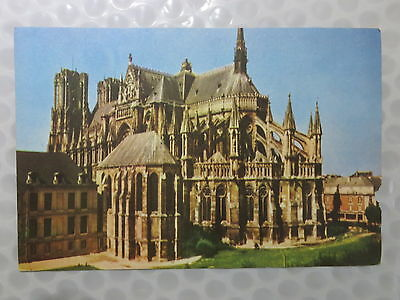 Reims – La Cathédrale