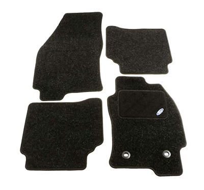 Genuine Ford Mondeo Mk3 2000-2007 Tailored Carpet Mat Set Of 4 Front & Rears