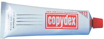 Copydex Glue Adhesive - 50ml Tube - Natural Rubber Latex Craft Glue