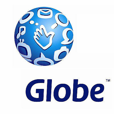 GLOBE Prepaid CALL & TEXT CARD P300 Load 75 Days Email Delivery Philippines