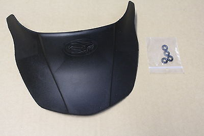 35 VForce Shield & Armor Replacement Black Visors  Lot of 35 Visors