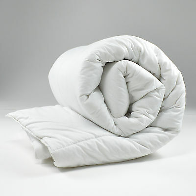 New Hollowfibre Duvet - Single Double King 10.5 / 13.5 / 15 tog Quilt