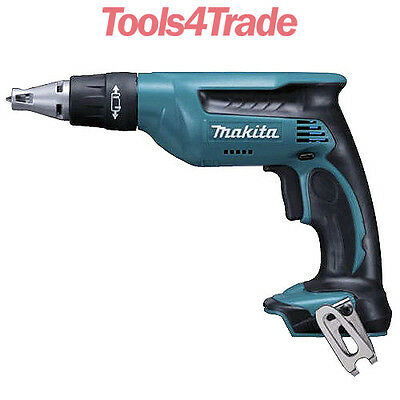 Makita DFS451Z LXT 18V Li-Ion Variable Speed Drywall Screwdriver (Body Only)