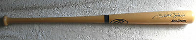 Pete Rose Signed Rawlings Big Stick Baseball Bat Photo Proof Coa Hit King 4256
