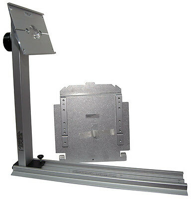 Viewsonic Wall Mount Extended Shelf for Monitor    ( 28Z037 )