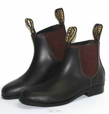 Baxter Riding Boots  Mens sizes  *NEW*