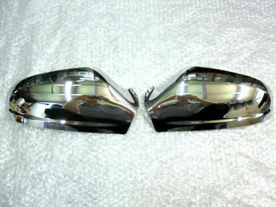 Vauxhall Astra H Chrome Wing Mirror Covers (Pre-Facelift) Genuine New 2004-2008
