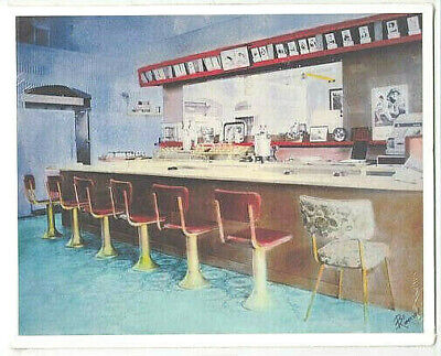 Historic Shima's Restaurant 1978 Haleiwa Hand Color B&w Giclee Photo On 8X10""