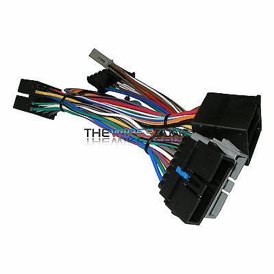 Metra BT-1817 Add to Factory Radio OEM Bluetooth Harness for Select Chrysler
