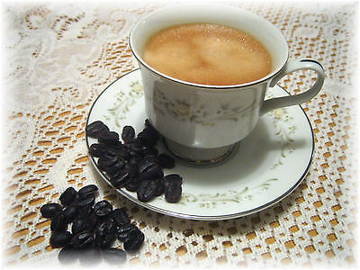 Wax Coffee Beans, Scented