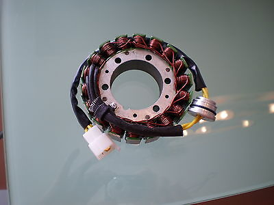 gl1000 gl1100 gl1200 lichtmaschine goldwing gl 1100 stator alternator lima neu