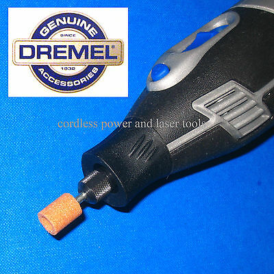 Dremel Detailer's Nose Piece Grip Detail Comfort Attachment Rotary Multi Tools