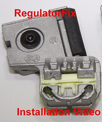 VW Jetta 4 Bora Golf 4 Window Regulator Repair METAL Clip Holder - Front Right A