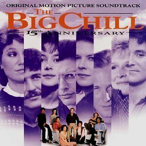 The Big Chill OST / SOUNDTRACK REMASTERED CD 1998 / Marvin Gaye Temptations  Neu