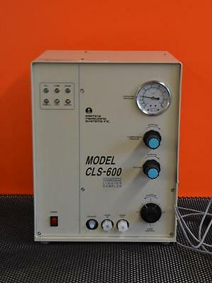Cls-600-(4) Particle Measuring Systems Inc.-Model Cls 600