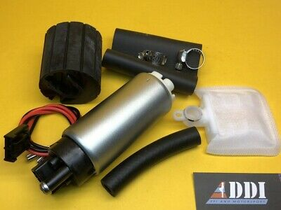 Walbro Fuel pump replacement GSS342 high flow in tank S13 S14 S15 R32 R33 R34