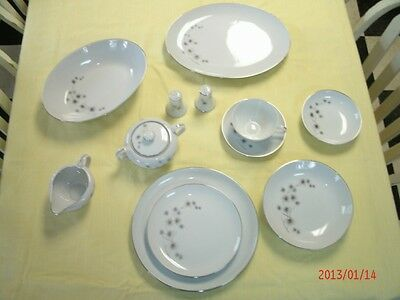 Creative Fine China-36 pcs