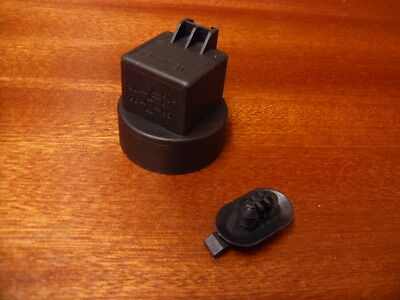 Renault 5 Gt Turbo New Anti Perc Fan Relay With Correct Cover