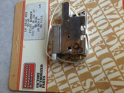 Carrier / Bryant LH33JZ053 732C Gas Furnace Pilot Assy w/ 2 Wire Safety Switch