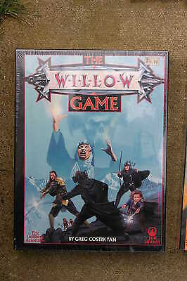 Willow  The Game  Bnib