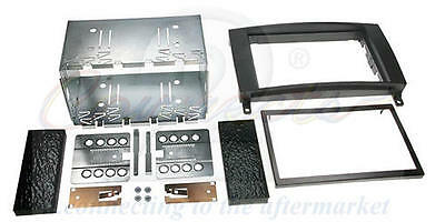 Mercedes B Class 05-11 W245 Double Din Car Stereo Fitting Kit Facia CT23MB01