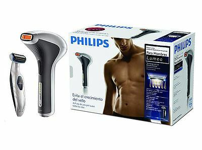 "Philips Lumea IPL hair removal system TT3003/11 For men ""laser"" hair remover"