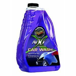Meguiars Nxt Car Wash *G12664* Brand New & In Stock