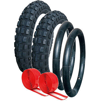 Bugaboo Puncture Resistant Heavy Duty Tyre + Inner Tube Set 12 1/2 X 2 1/4