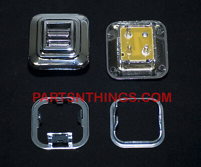 Wiring further Switches Controls besides RepairGuideContent furthermore 300676619417 likewise 7pak6 Chevrolet K1500 4x4 1995 K1500 350 Tbi 4x4 Rebuilt. on 1957 cadillac dash wiring switches and picture