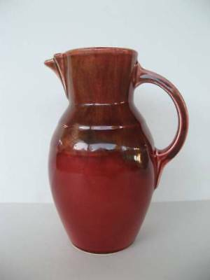 Crown Ducal Ware Small Jug X7 - England