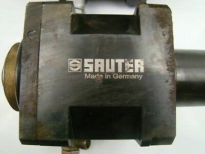 Sauter Spindle Unit 0.5.934.106-103832