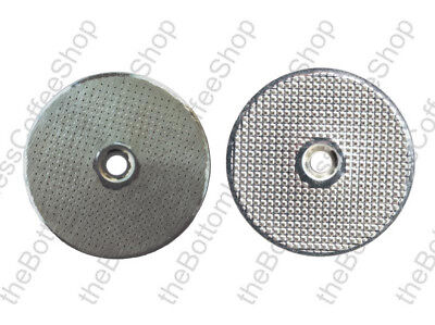 Group Head Shower Screen Filter Plate GAGGIA BABY 54.5mm Coffee Machine Maker