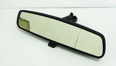 Genuine Holden New Standard Rear View Mirror Suits VT VX VY VE Commodore