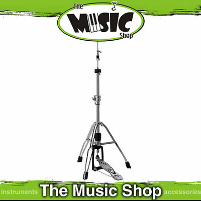 New Pearl H-1000 Direct Pull Heavy Duty Hi-Hat Stand - H1000 Hi Hat Stand Hihat