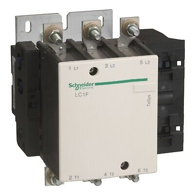 Schneider Electric TESYS Contacteur LC1 F115Q7  55kW 440V AC3 115A 55° Contactor