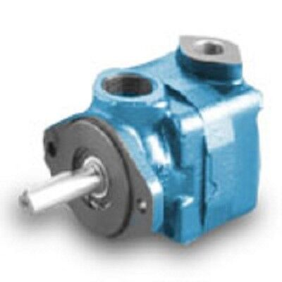Hydraulic V10-1P6P-1A20 Replacement Vickers Vane Pump 6 GPM SAE A 2 Bolt 2200psi