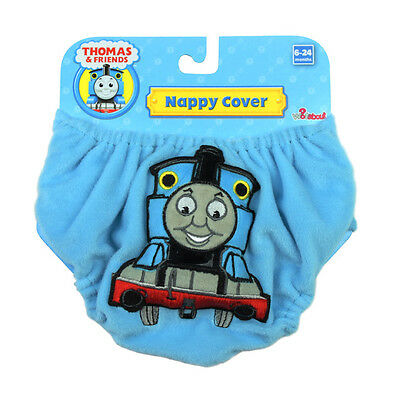 Nappy Cover - Thomas The Tank Engine NEW