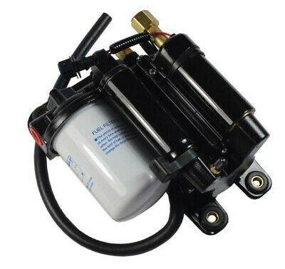 NEW Electric Fuel Pump Assembly for VOLVO PENTA Marine 21608511 / 21545138