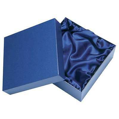 Satin-lined Presentation Gift Box - boxes in many sizes