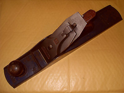 Record No. 06 Stay Set Plane - Made In England
