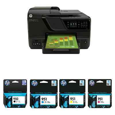HP Officejet Pro 8600 N911a e-All-in-One Tintenstrahl ...