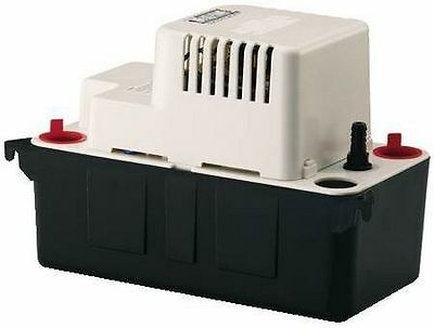 Little Giant Condensate Pump VCMA-20ULS/230V