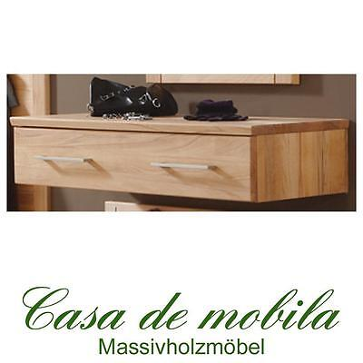 massivholz wandboard cd regal dvd wandregal holz kiefer. Black Bedroom Furniture Sets. Home Design Ideas