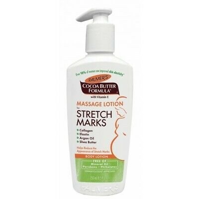 Palmer's Cocoa Butter Massage Lotion For Stretch Marks