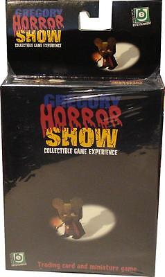 Gregory Horror Show Starter NUOVO