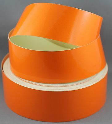 Orange Class 2 Reflective Tape 50mm x 15m