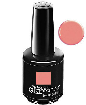 Jessica Geleration UV Gel Polish Samba Parade - .5 fl oz GEL478