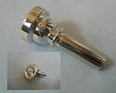 Professional Brand New  Bugle Mouthpiece 5C