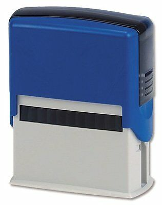 Custom Made Self-Inking Stamp - Various Sizes  - With Free P&p - Bargain!