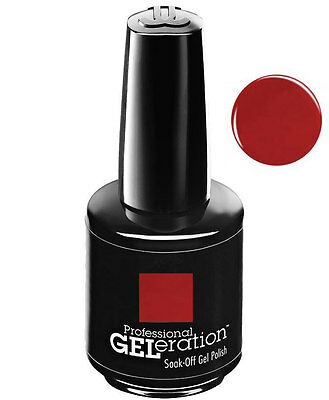 Jessica Geleration UV Gel Polish Classic Beauty - .5 fl oz  GEL420